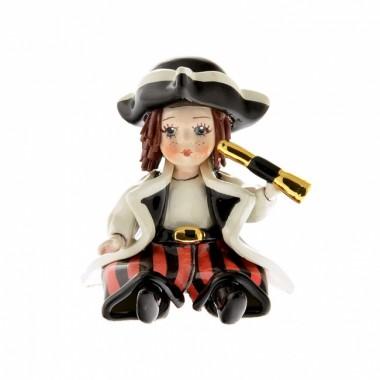 """Статуэтка """"Пират"""""""