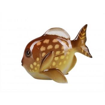 Скульптура Рыба-бабочка
