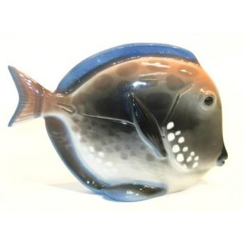 Скульптура Рыба-диск