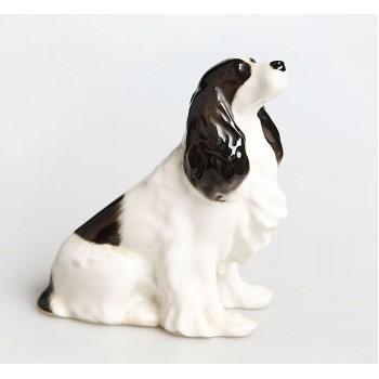 Скульптура Спаниель