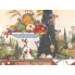 Картина Буква Я. Ялтинские яблоки