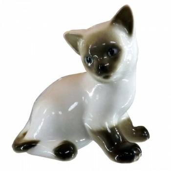 Скульптура Парамоша сиамский