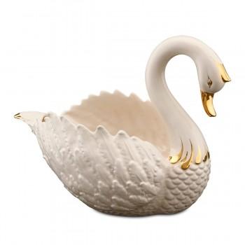 """Фруктовница """"Лебедь"""""""