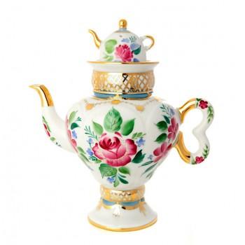 Заварочный чайник Светлый день