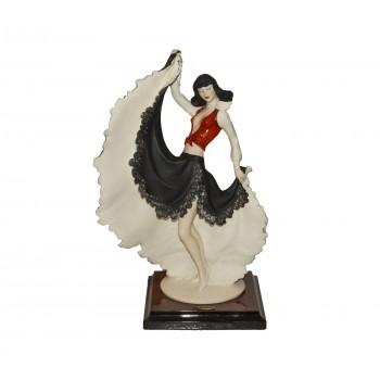 Статуэтка Танцовщица фламенко
