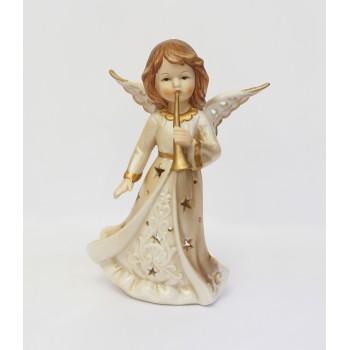 Статуэтка Ангел-подсвечник