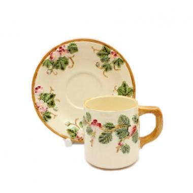 Чайная пара Bianco