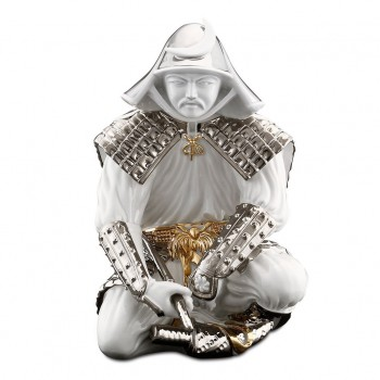 Скульптура Самурай