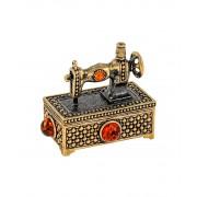 Сундук Швейная машина для иголок