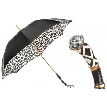 Зонт женский Geometries