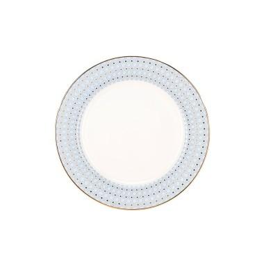 Тарелка обеденная Азур