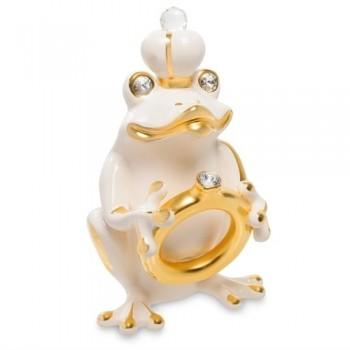 Статуэтка Лягушка-царевна