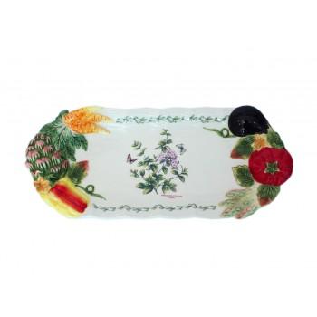 Блюдо для сервировки прямоугольное