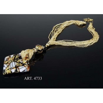 Ожерелье Rhombus