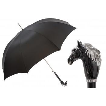 Мужской зонт Black Horse