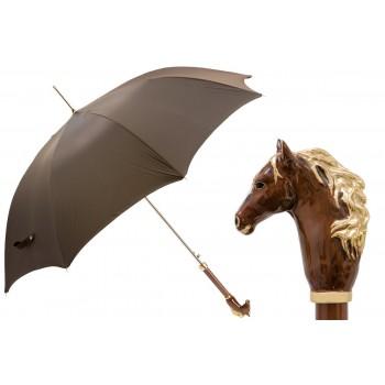 Мужской зонт Brown Horse
