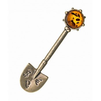 Сувенир Кошельковая лопата для денег
