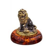 Сувенир Знак зодиака Лев
