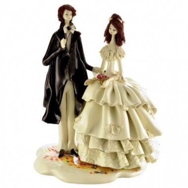 Статуэтка Свадебная пара