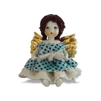 Статуэтка Ангел с нотами