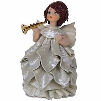 Статуэтка Ангел с трубой