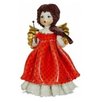 Статуэтка Ангел со скрипкой