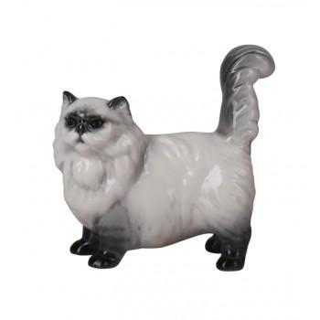 Скульптура персидская кошка Патрисия