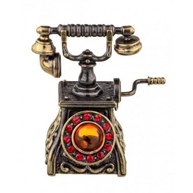 Колокольчик Антикварный телефон