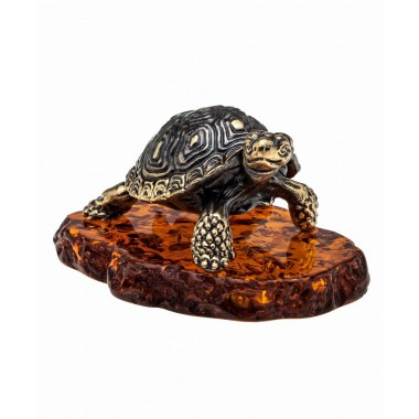 Сувенир Черепаха средиземноморская