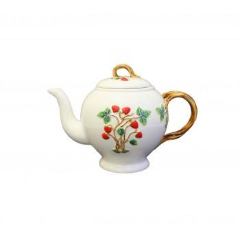 Заварочный чайник Земляничка