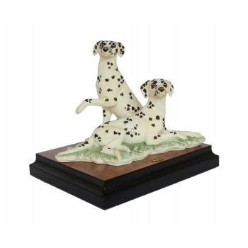 Скульптура Далматинцы