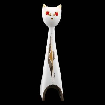 Статуэтка Стильная кошка