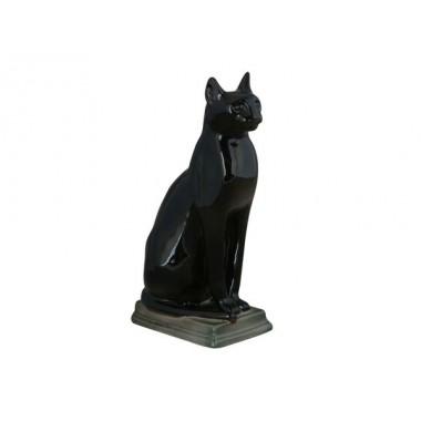 """Скульптура """"Кошка египетская"""""""