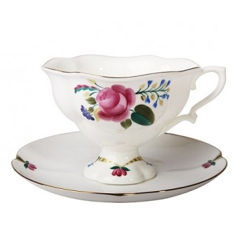 """Чайная пара """"Невеста"""""""