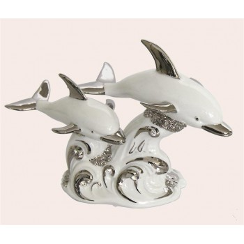 Статуэтка Дельфины