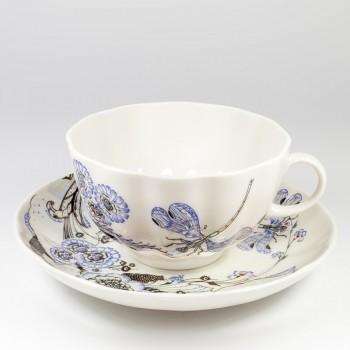 Чайная пара Шепот стрекозы
