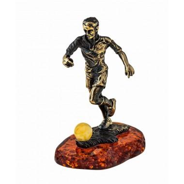 Сувенир Футболист
