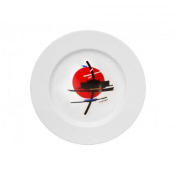 Декоративная тарелка Суетин