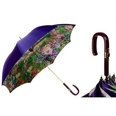 Зонт женский Viola Tropical