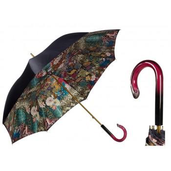 Зонт женский Flowers