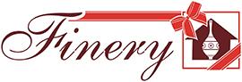 Магазин подарков, сувениров и предметов интерьера «Finery»